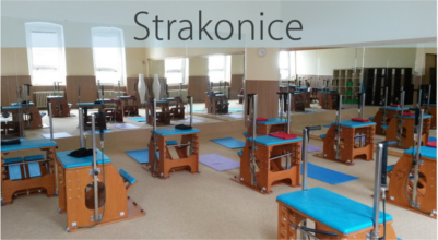 Pilates studio Strakonice mini